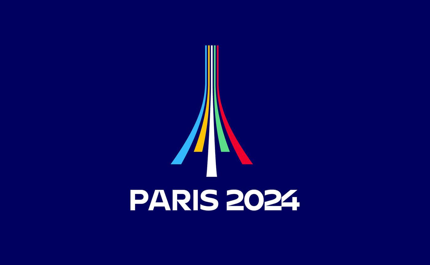Paris 2024 Olympic Games - Brand design