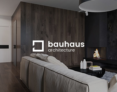 Bauhaus | Architecture & Studio Website