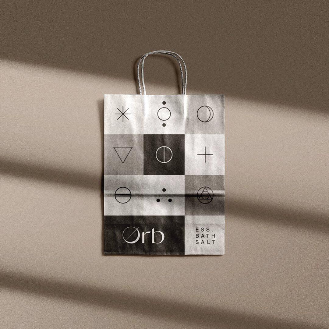 Orb - Packaging Design