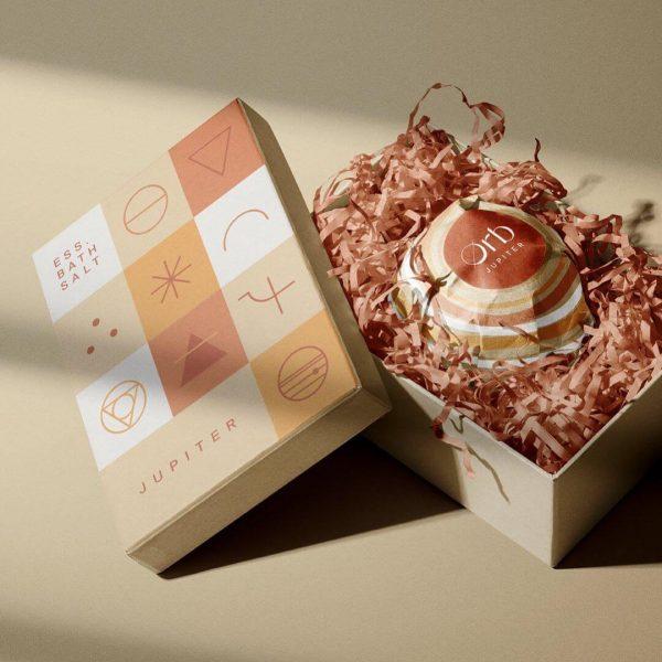 Orb - Packaging Design - mini