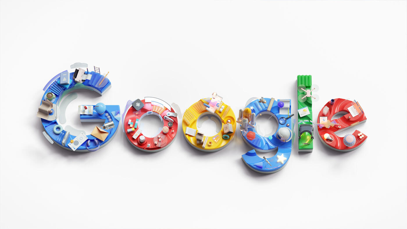 Google Brand Campaign