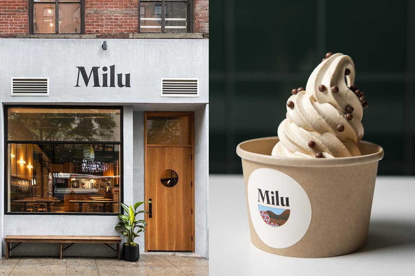 Milu | Chinese Restaurant in New York, NY