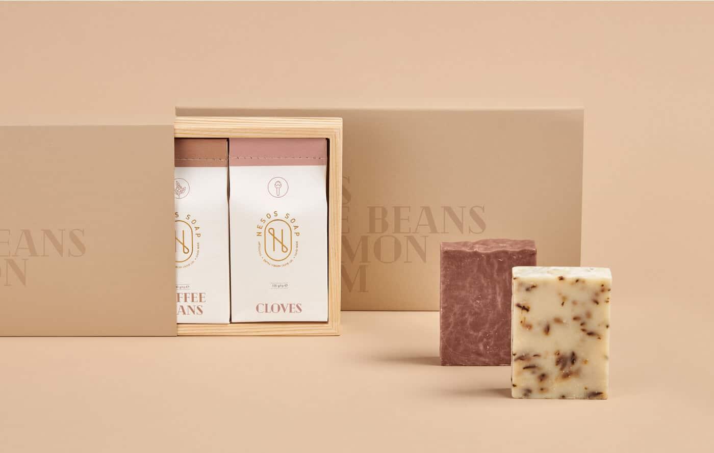 NESOS SOAP