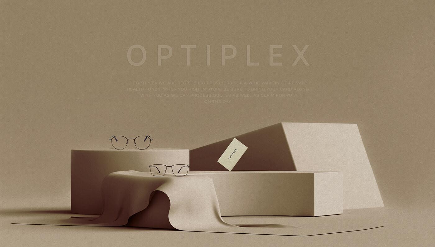 Optiplex and Dentiplex