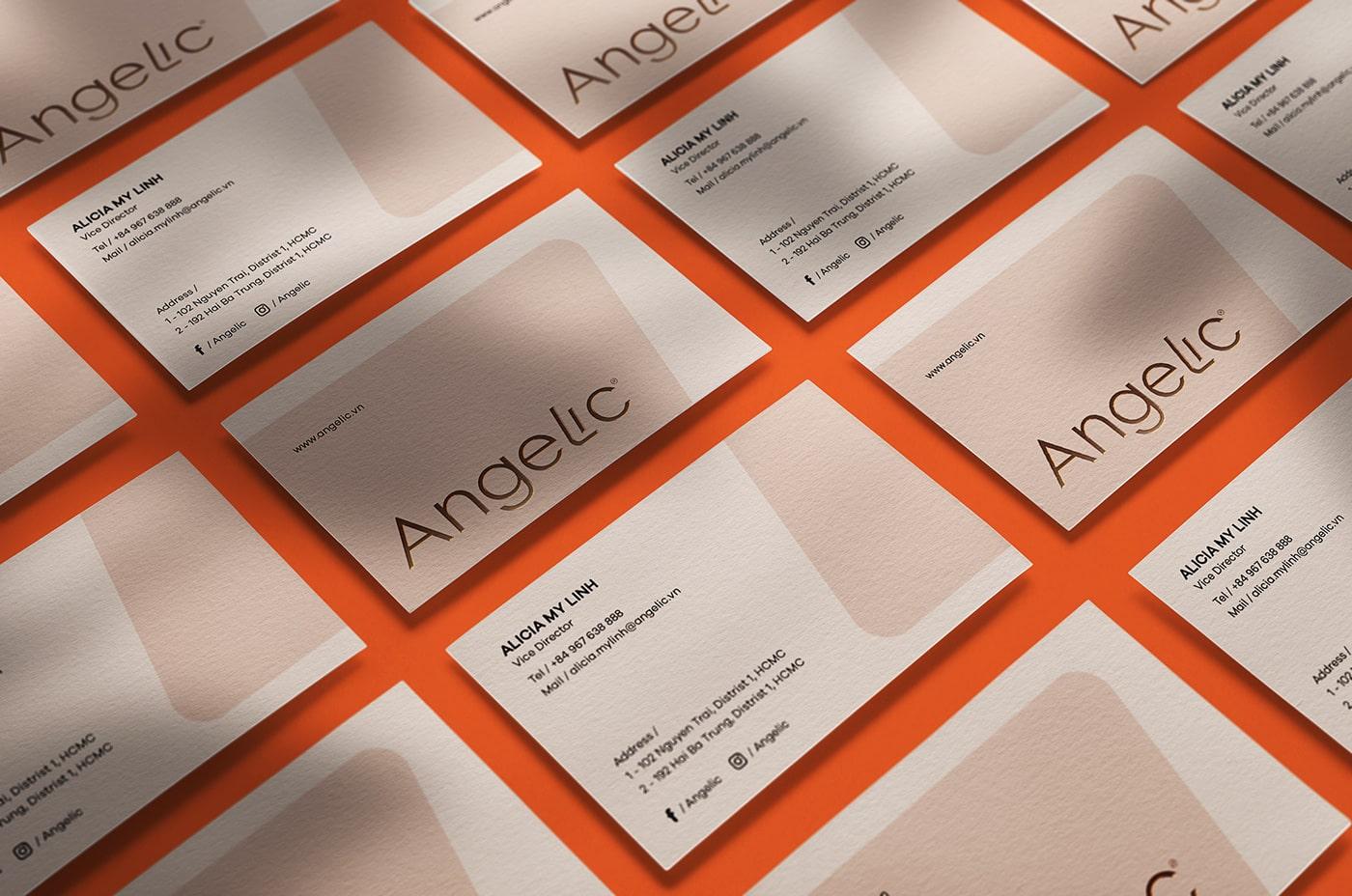 Angelic® Fashion Brand