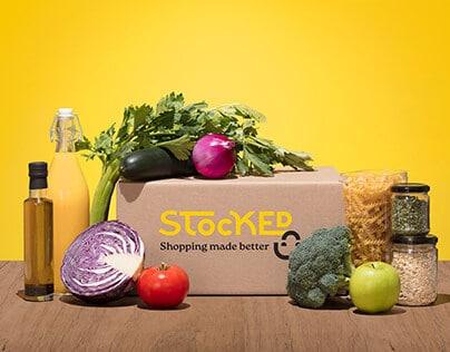 Stocked store - mini