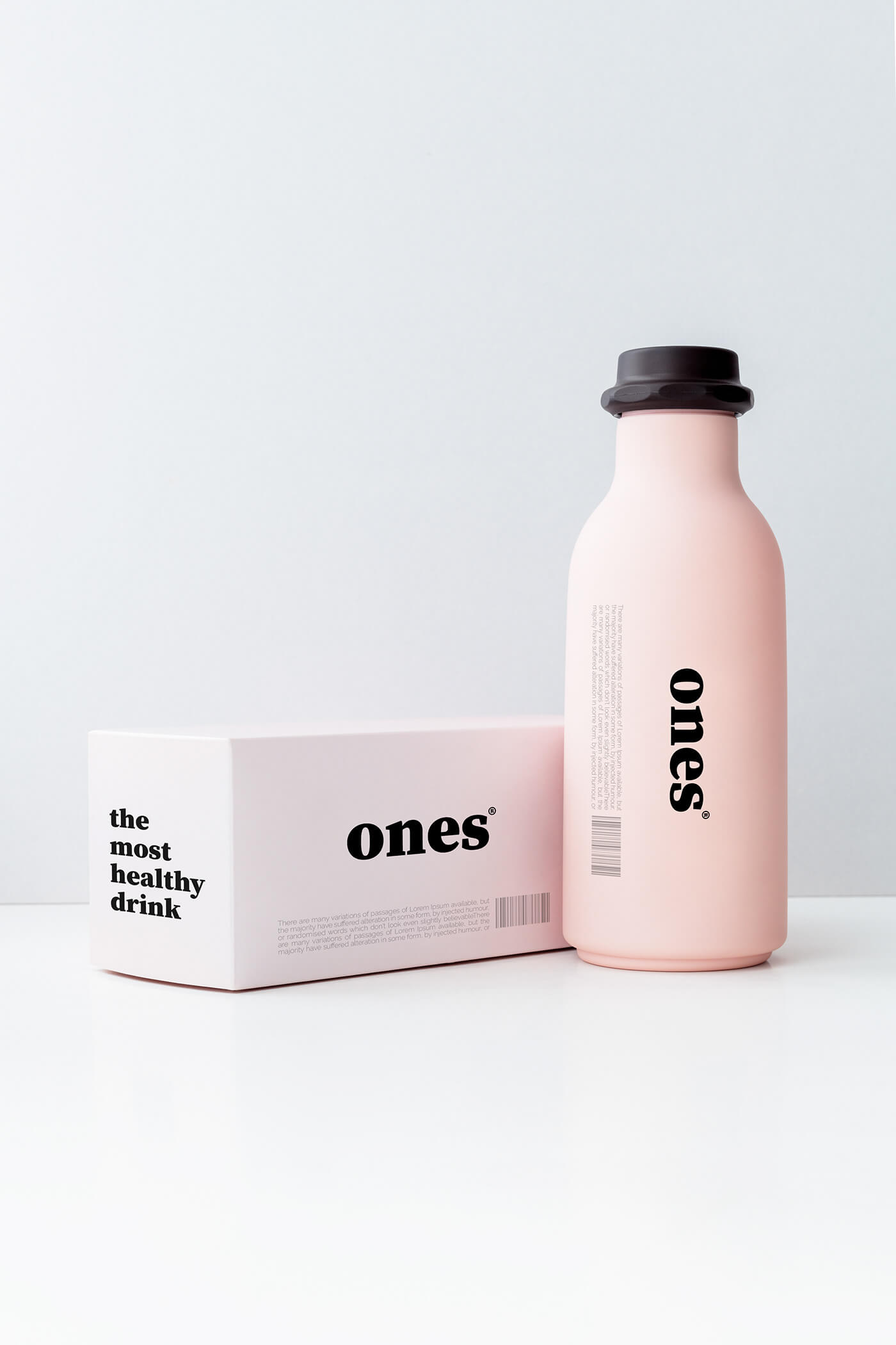 Ones – The most healthy drink