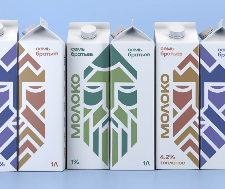 7 Brothers Packaging