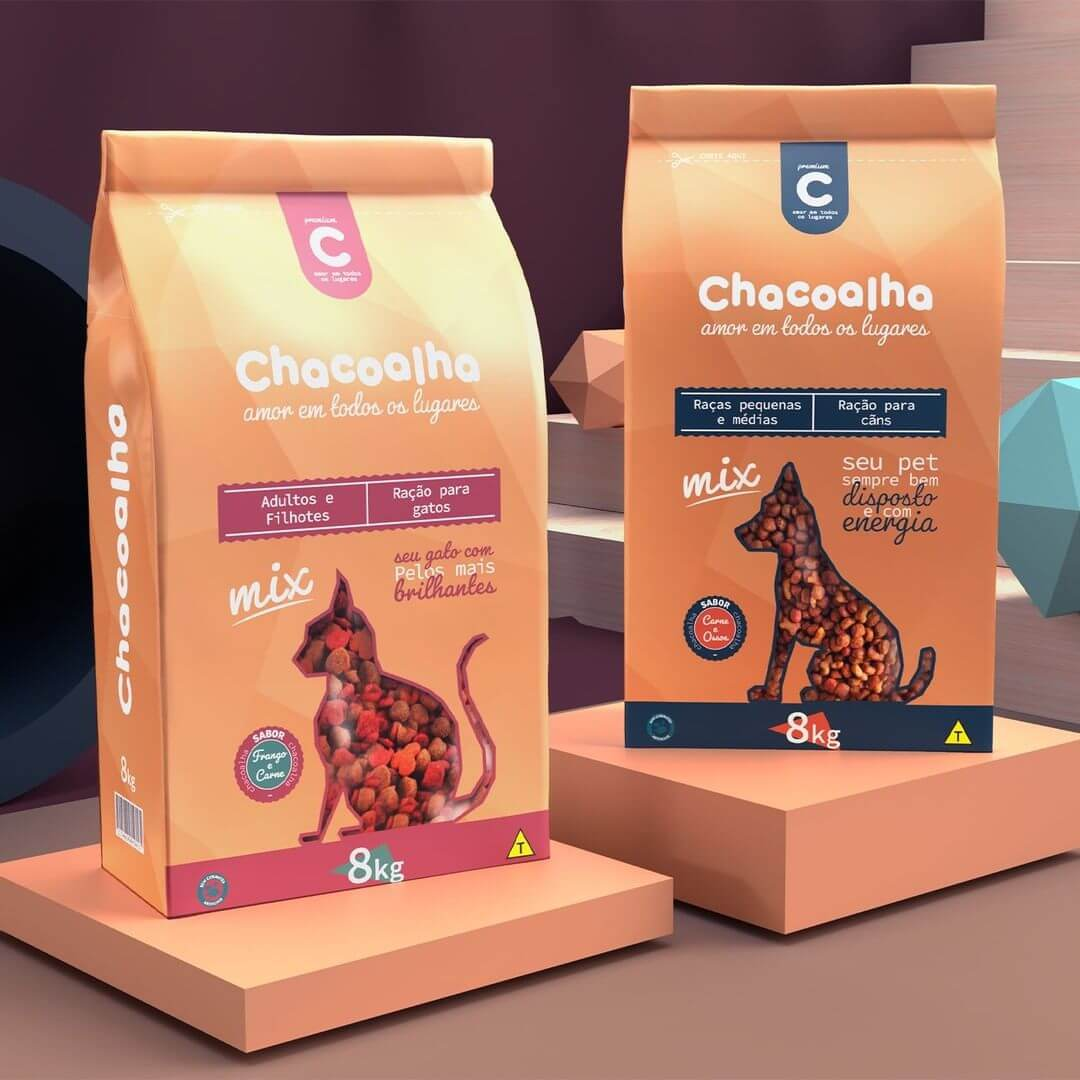Chacoalha Packaging