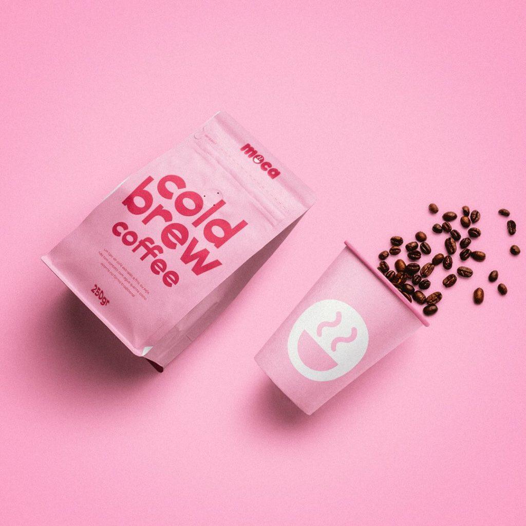 Moca® Cold Brew Coffee