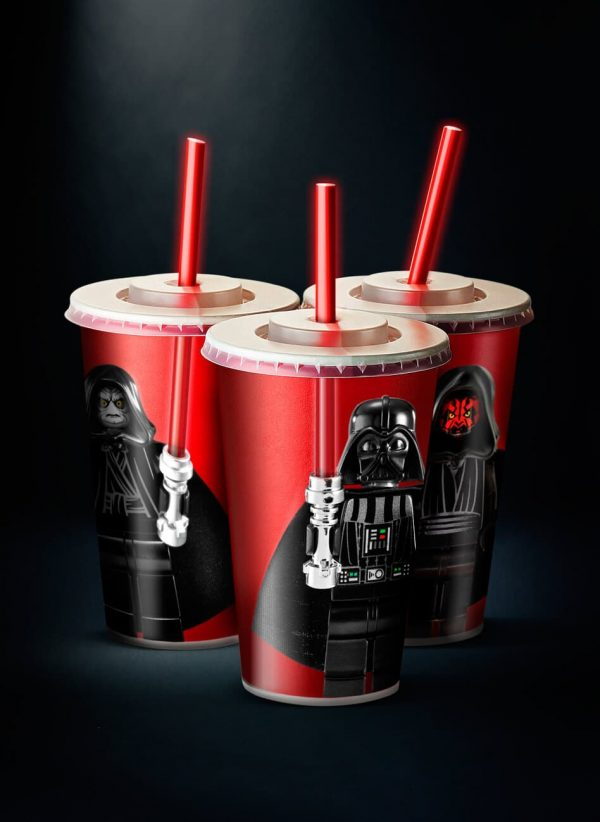 Drink the force - mini
