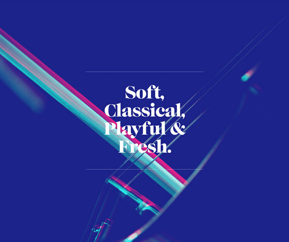 More Than Classic - Music Events