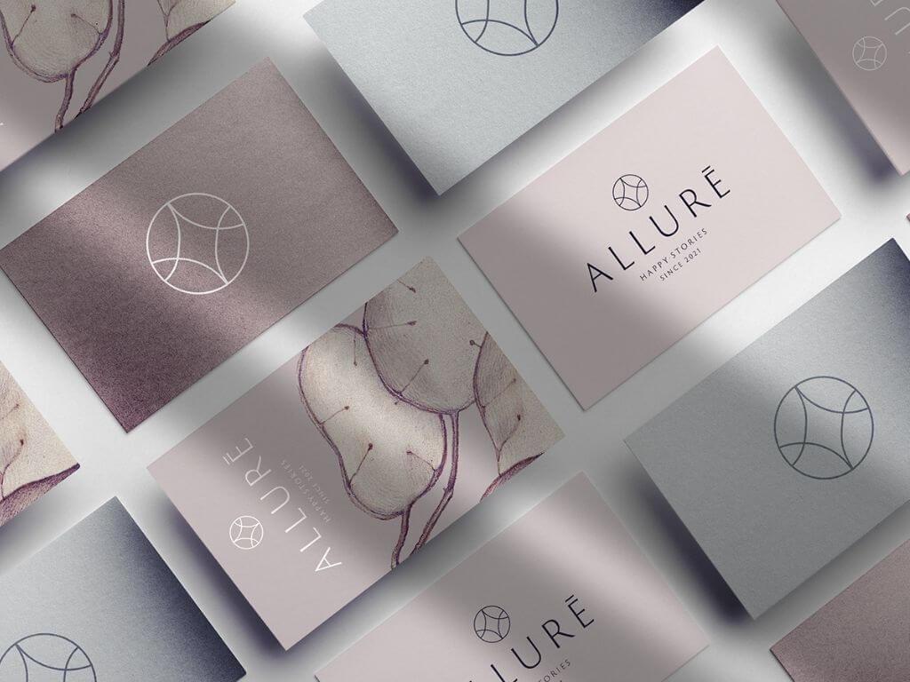 Allurē Clothing Brand