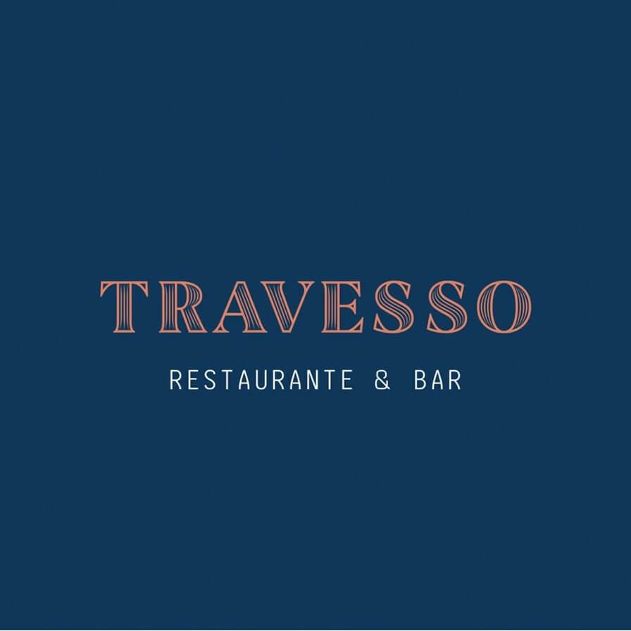 Branding Travesso Restaurante