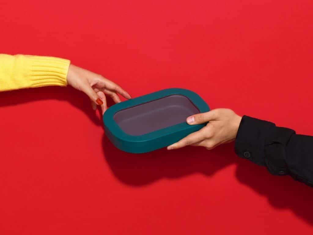 Re Swap-Box