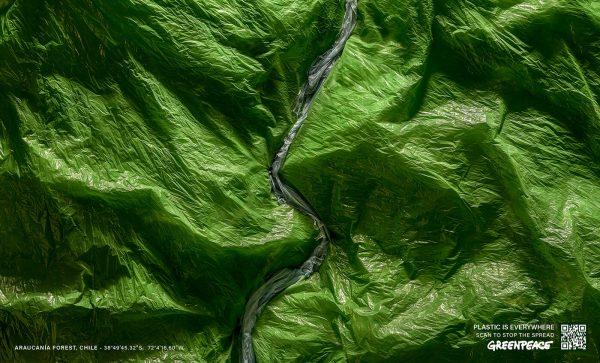 GREENPEACE - The Nature of Plastic