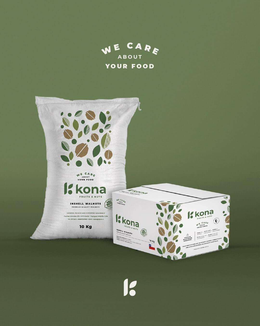 Kona Fruits & Nuts