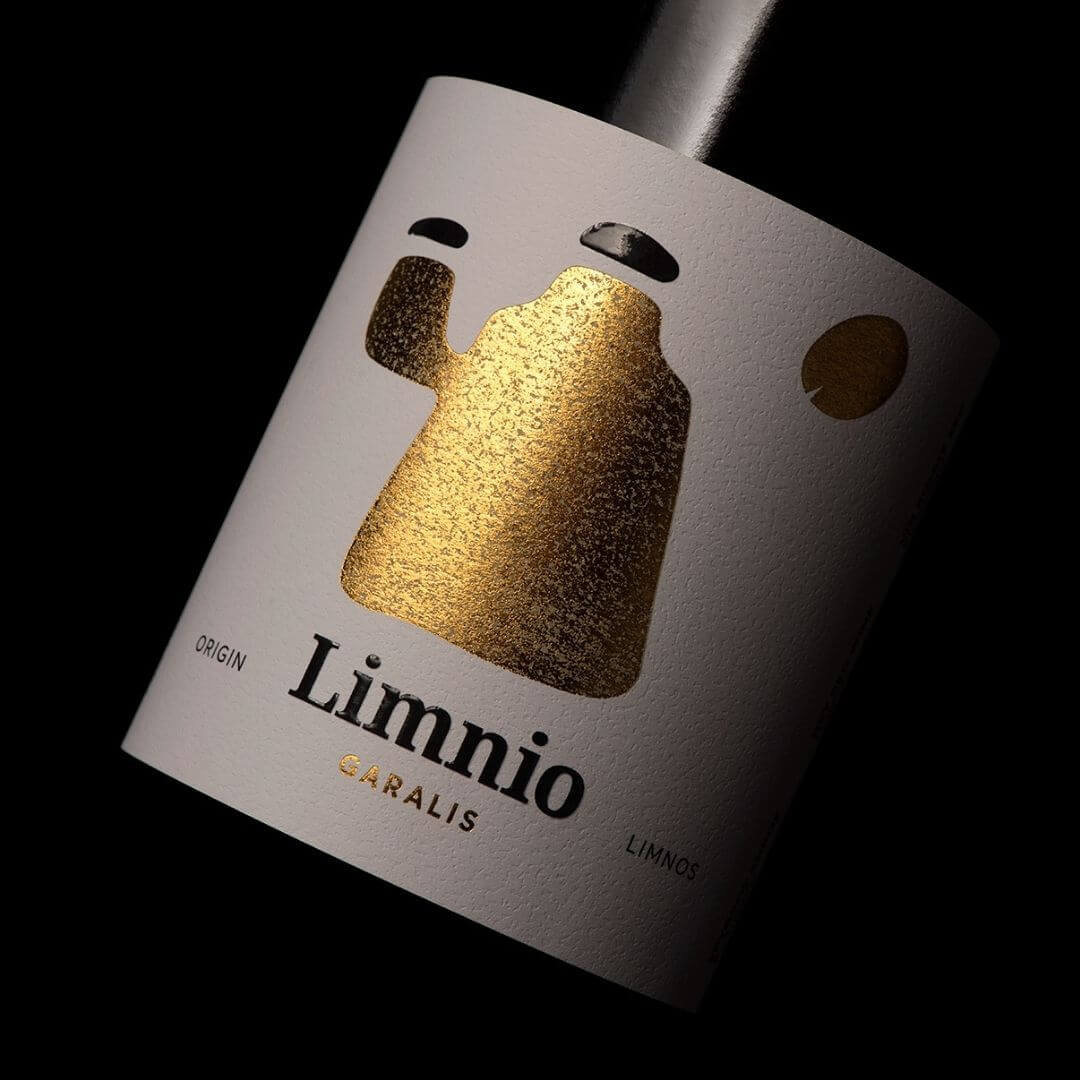 Muscat / Limnio - Garalis wines