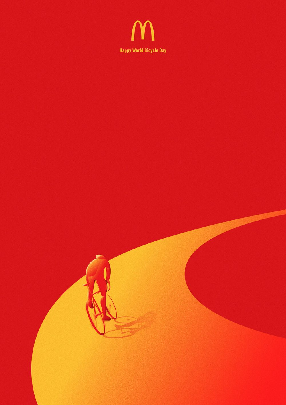 Bikers - McDonald´s