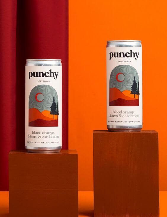 PUNCHY DRINKS