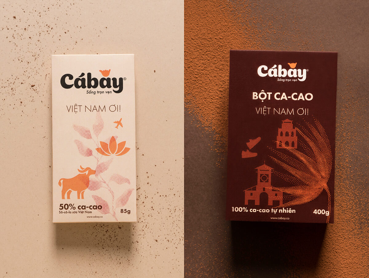 Ca Bay Chocolate