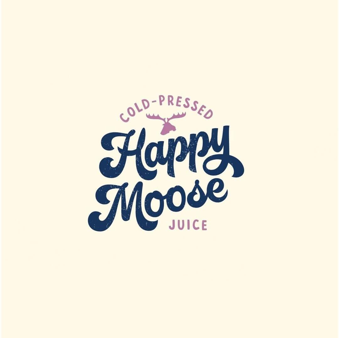 Happy Moose Beverage Packaging, New York